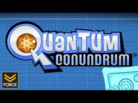 quantum conundrum pc crack