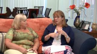 Caregiver Conversation - When is it Time to Consider Nursing Home Care?
