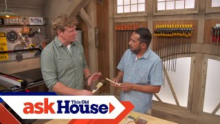 How to Choose the Best Paintbrush