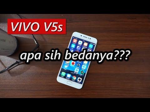 Review VIVO V5s Indonesia | Apa sih bedanya dengan VIVO V5?
