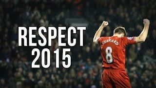 Football Respect 2015