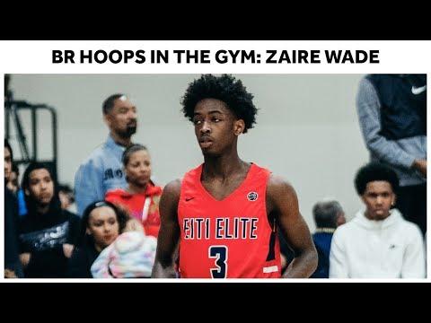 Zaire Wade & Dahveon Morris Make An IMPACT Playing Up An Age Group