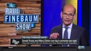 Phillip Stutts Discusses Trump | ESPN