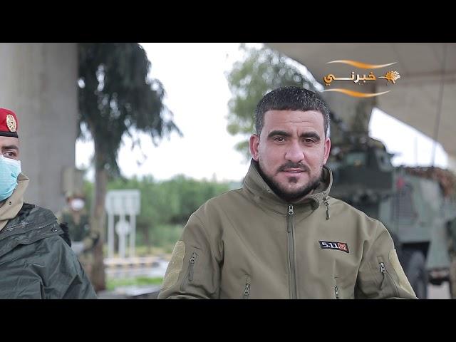 الجيش الأردني.. يعشقون الورد لكن ... يعشقون الأرض أكثر