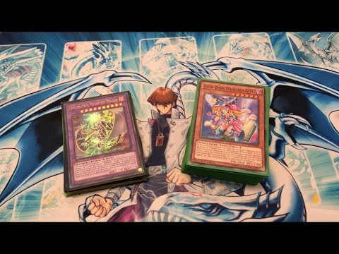 Yugioh Toon Deck Profile March 2018