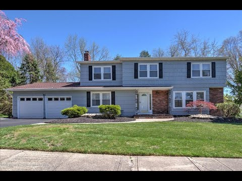 Home For Sale: 11 Alberta Drive,  Marlboro, NJ 07746 | CENTURY 21