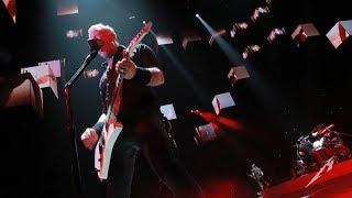 Metallica: ManUNkind (Paris, France - September 10, 2017)
