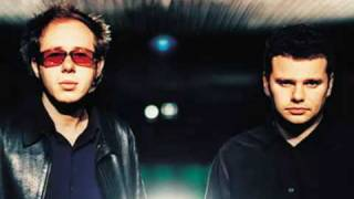 The Chemical Brothers Do It Again