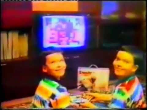 Видео № 0 из игры DENDY Junior + 104 игры