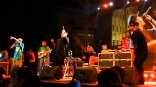 Tiro de Gracia - Dos Corazones (Matucana 100 MFest)