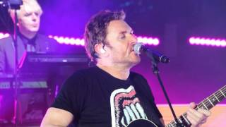 Duran Duran Save A Prayer Miami April 1, 2016