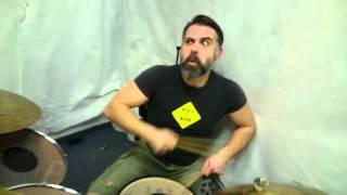 INCEST grindcore - GRINDA - version 2016 (rehearsal)