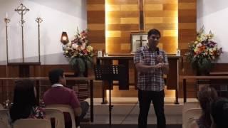 Dcn. Junior Consunji's Testimony