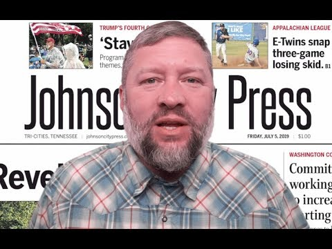 Video: JCP Week in Review, July 5