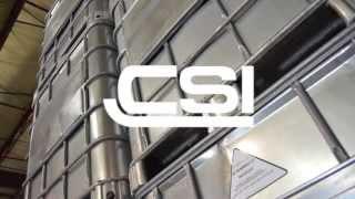 CSI Commodity Chemicals