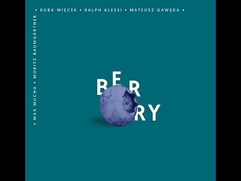 "Wiecek & Gaweda Quintet feat. Ralph Alessi - ""Berry"" teaser online metal music video by KUBA WIĘCEK"