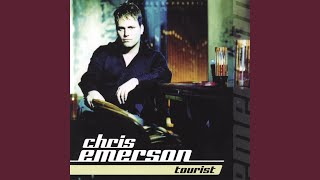 Chris Emerson - All Because of You