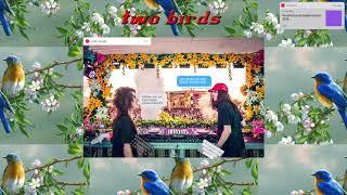 Mandragora B2b Devochka   Two Birds (60 Minutes Trance Mix)