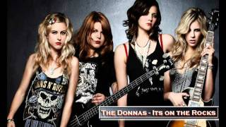 The Donnas - It's On The Rocks HQ VBR