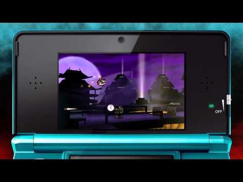 Shinobi's StreetPass For Nintendo 3DS Has Something I Really, Really Want
