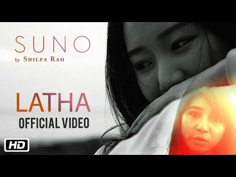Latha  Shilpa Rao