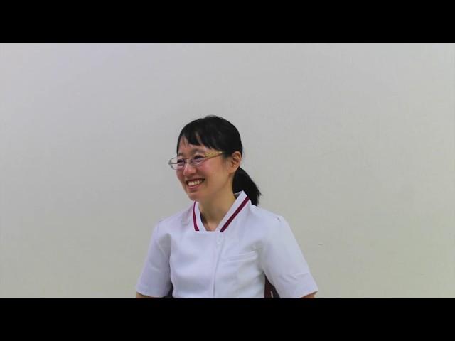 横浜田園都市病院 先輩インタビュー(正看護師|鈴木)
