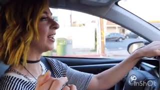 BROKEN GIRLS GABBIE HANNA UNOFFICIAL MUSIC VIDEO