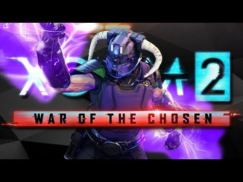 Steam Community :: Video :: LATE NIGHT SQUAD • XCOM 2: War