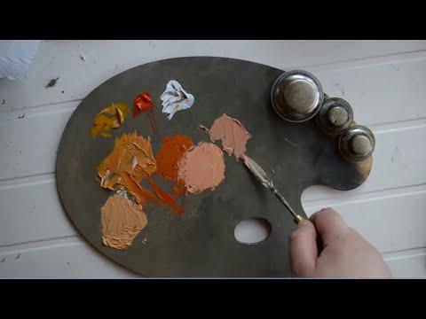 Prisnilsya muzhchina z vesnushkami