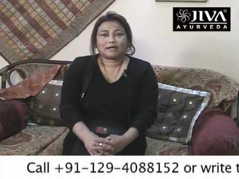 Ayurvedic Treatment of Psoriasis-View of a Jiva Ayurveda Patient