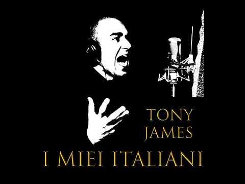 TONY JAMES CANTANTE E IMITATORE SOLISTA Novara musiqua.it