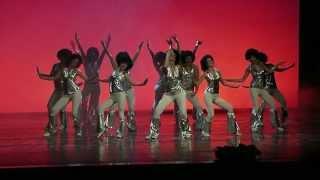 Disco Inferno - Corso Avanzato - Dance Mob