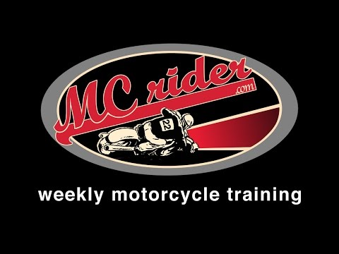Get free Motorcycle Training at MCrider - YouTube