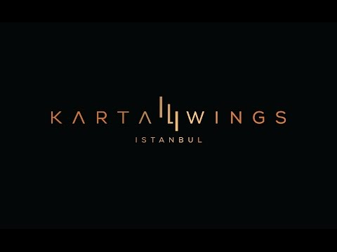 Kartal Wings Tanıtım Filmi