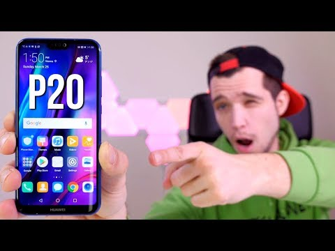 Huawei P20 Lite Review - The best Budget Smartphone 2018 ?!