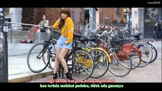 T-ara - I'm So Bad [Indo Sub]