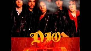 05. DIO - Naked In The Rain (Paris 87).avi