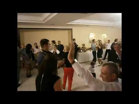 IGOR KANADA. . Wodzirej, showman, wokalista, DJ, muzyk na wesela  lub inne imprezy w ukraińsko-polskich tradycjach. - video - 2