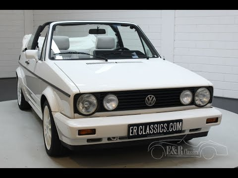 Video of '94 Golf - R26G
