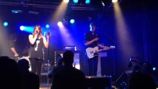 Angel At My Table - Gravity (Live at den Atelier 17.05.2014)