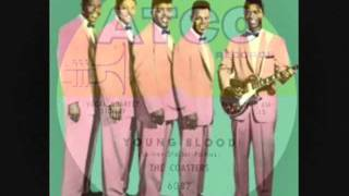 The Coasters - Young Blood