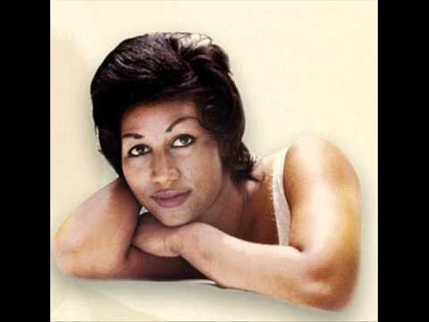 Aretha Franklin The Long And Winding Road