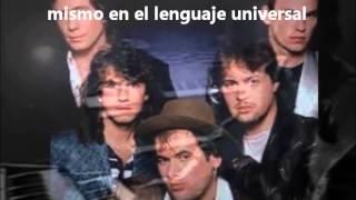 Marillion - Charting The Single (Traducción al español)