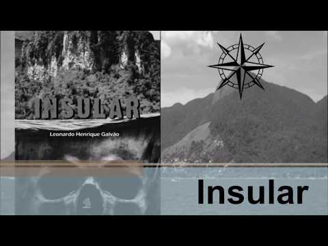 Book Trailer Insular