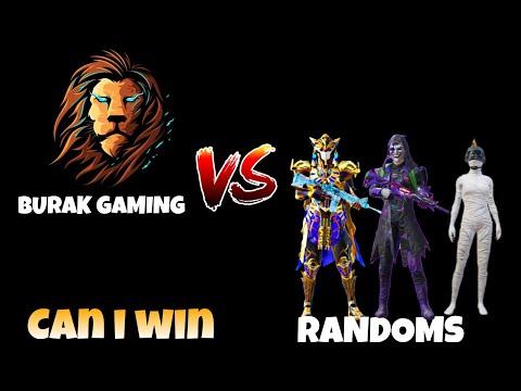 1v4 against randoms can i complete 40 kills