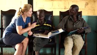 preview picture of video 'Vrijwilligerswerk Zambia, Livingstone'