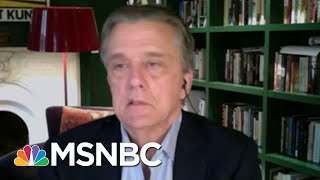'Evil Geniuses' Looks At 'How Greed Was Unleashed' | Morning Joe | MSNBC