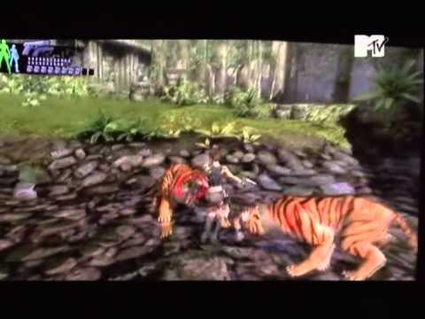 Икона Видеоигр Tomb raider underworld