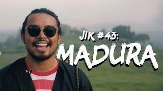 Jurnal Indonesia Kaya #43: Mengintip Uniknya Batik Aromaterapi di Madura