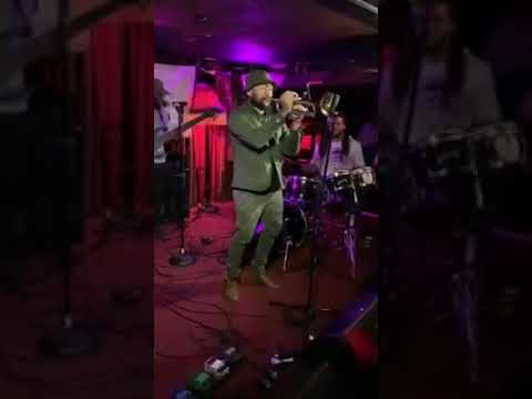 This is a video of my band, Katalyst, playing at our weekly residency in 2019 at the Townouse/Del Monte Speakeasy in Venice Beach, CA.